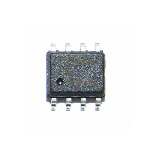 FDS4935BZ Tranzystor MOS-FET SO8 (p-channel) 30V 6.9A 76MHz,0