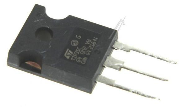 TIP35C TIP35C Tranzystor TO-218 (npn) 100V 25A 3MHz,0