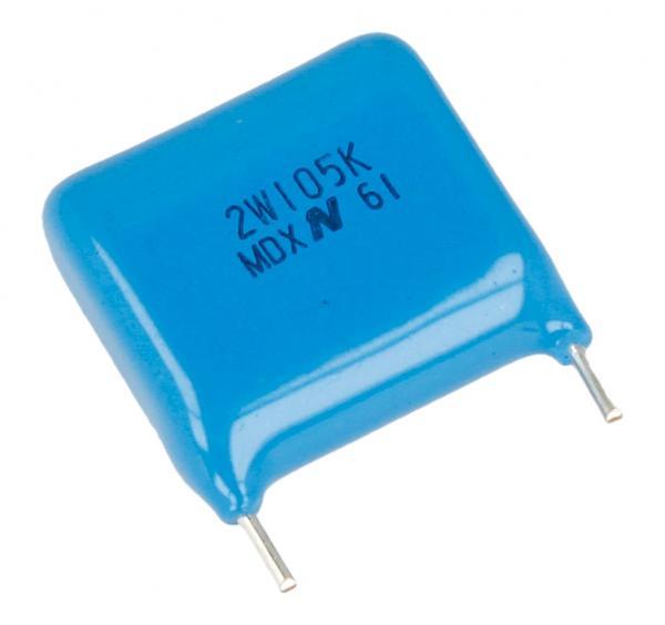 1uF | 450V Kondensator impulsowy VESTEL,0