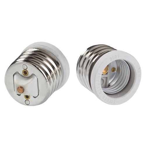 E27 UMWANDLUNGSFASSUNG LAMPENADAPTER E40 AUF E27,0