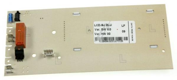 720549900 651055459 schemat elektroniczny przycisków -display MERLONI,1