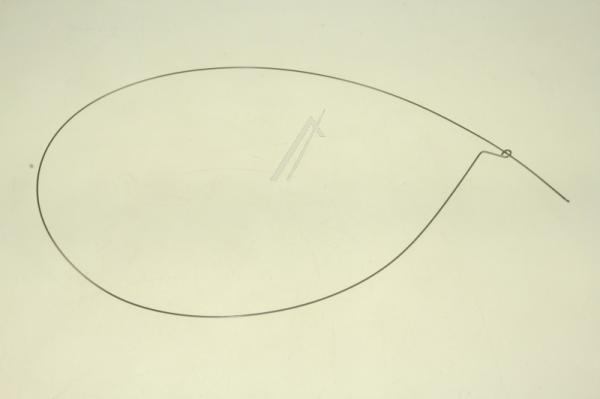 Opaska | Obejma fartucha (przednia) do pralki 0020600062,0