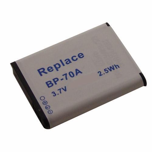 DIGCA37084 Bateria | Akumulator 3.7V 670mAh do kamery,0