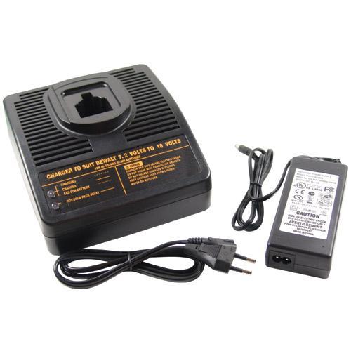DECH01 ładowarka akumulatorów dewalt,0