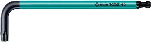 Klucz TORX kątowy T20 024306 Wera,0