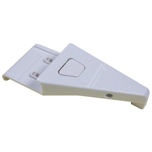 Wspornik | Mocowanie półki drzwi chłodziarki do lodówki Liebherr 741266700,0