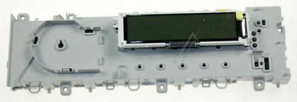 Moduł elektroniczny skonfigurowany do pralki 973916096536008,0