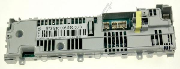 Moduł elektroniczny skonfigurowany do pralki 973916096536008,1