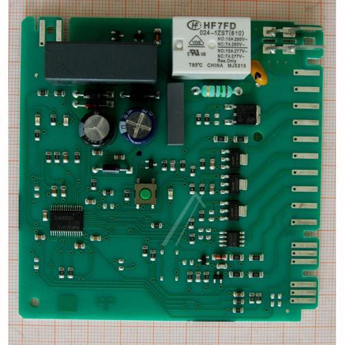 32004306 ELECT.CARD C12 PROGR. VESTEL,0