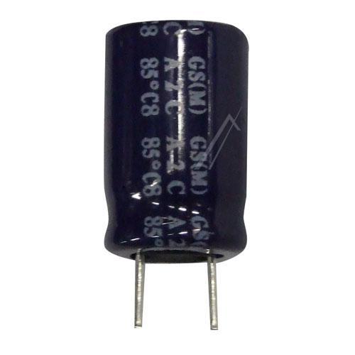 470uF | 35V Kondensator elektrolityczny 85°C 30003572 20mm/10mm,0