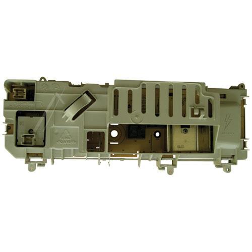Moduł elektroniczny skonfigurowany do pralki 20699540,0