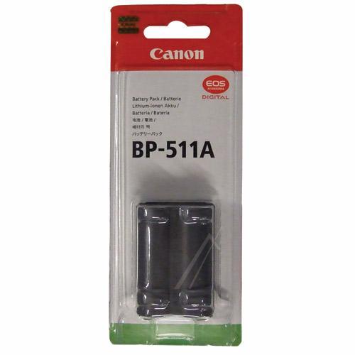 BP-511A Bateria | Akumulator 7.4V 1390mAh do kamery 9200A001,0