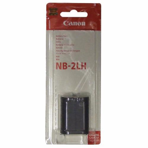 NB-2LH Bateria   Akumulator 7.2V 720mAh do kamery 9612A001,0