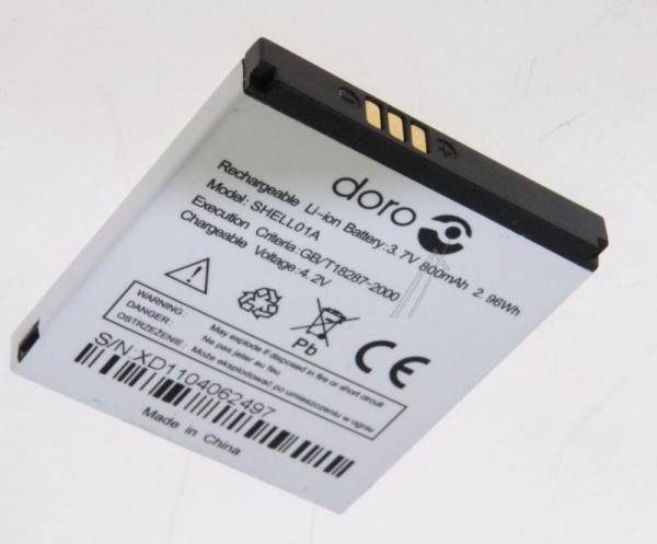 Akumulator | Bateria S-5172 3.7V 800mAh do smartfona 02DORBAT0004,0