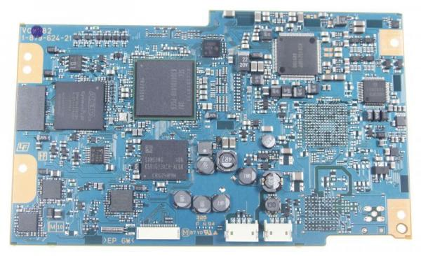 A1759076A MOUNTED C.BOARD VC-582(DLCP SONY,1