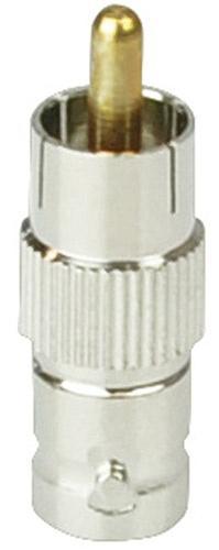 Adapter BNC - CINCH (wtyk/ gniazdo) TVAC40650,0