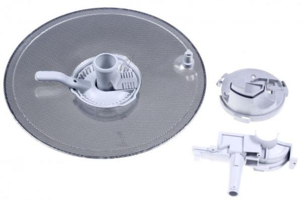 Filtr zgrubny + mikrofiltr do zmywarki Electrolux 50264264008,0