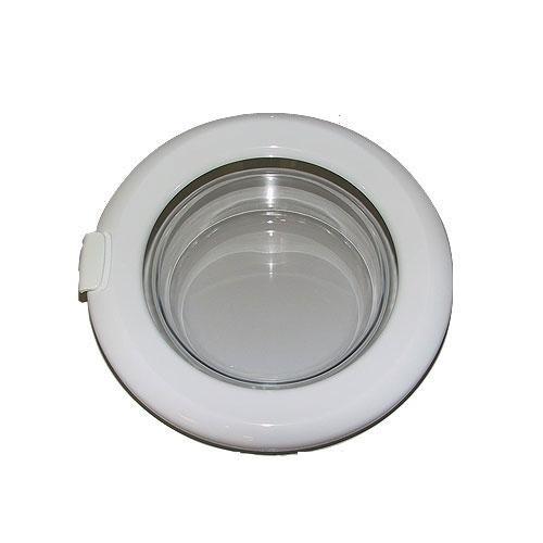 Okno | Drzwi kompletne bez zawiasu do pralki Candy 91670128,0