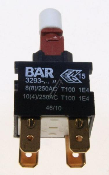 Przełącznik trybu szybkiego schładzania do lodówki Liebherr 606007600,0