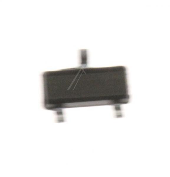 BCR166 Tranzystor SOT-23 (pnp) 50V 0.1A 160MHz,0