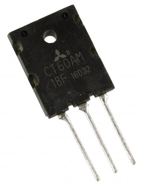 CT60AM18F Tranzystor TO-3PL (npn) 900V 60A 10MHz,0