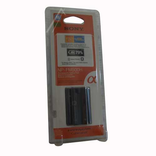 NPFM500HCE Bateria   Akumulator 7.2V 1600mAh do kamery NPFM500HCE,0