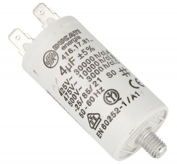 Kondensator rozruchowy pompy myjącej do zmywarki 92219435,0