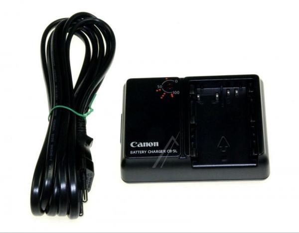 Ładowarka akumulatora do aparatu fotograficznego 8478A003,1