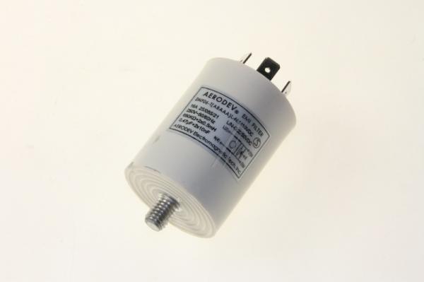 Filtr przeciwzakłóceniowy do pralki 4055066445,0