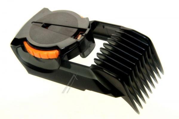 Nasadka grzebieniowa 0.5mm - 15mm do strzyżarki   trymera,0