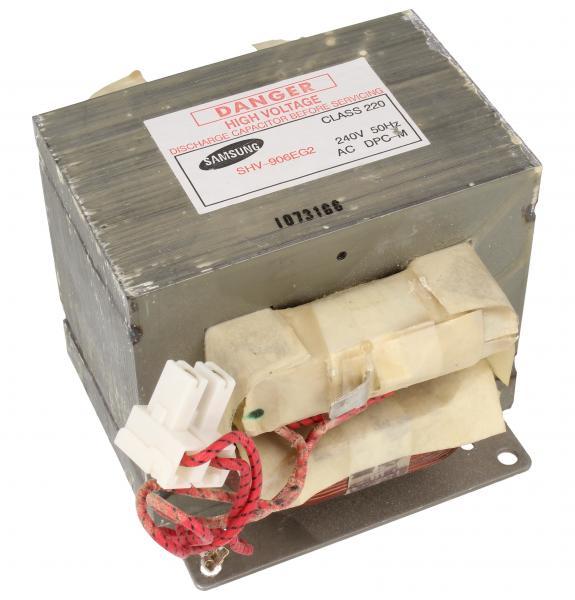 Transformator do mikrofalówki DE2600058B,0