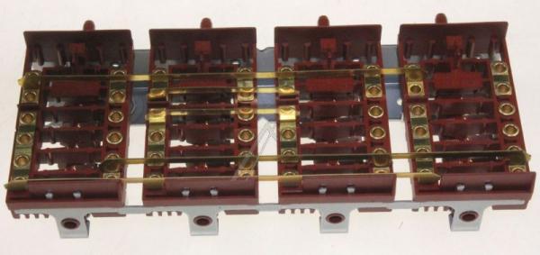 Selektor | Przełącznik funkcji do piekarnika 00181569,0