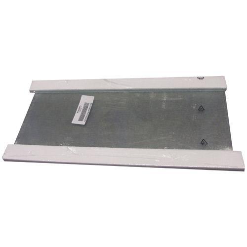 Szyba | Półka szklana chłodziarki (bez ramek) do lodówki Electrolux 2249064029,0