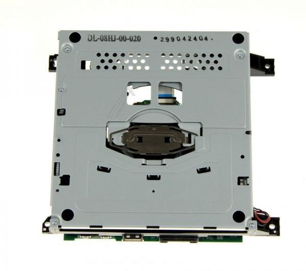 30064485 SEASTAR+DL08 DIVX G1-W/USBMMC SAFE ROHS VESTEL,0