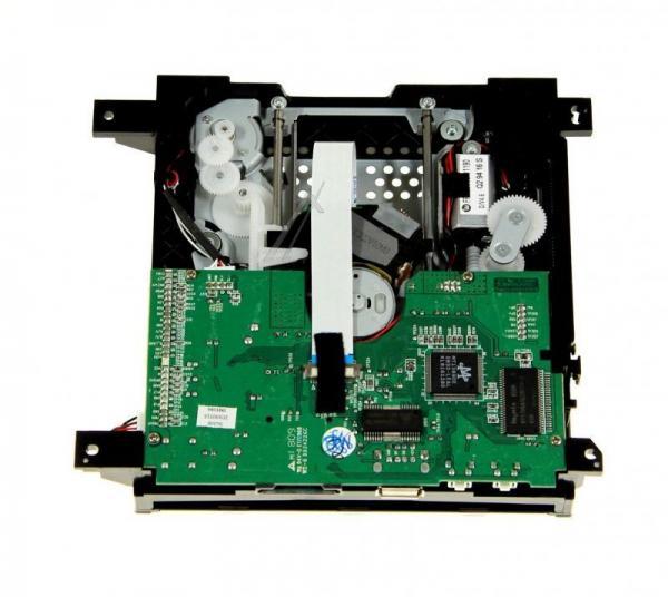 30064485 SEASTAR+DL08 DIVX G1-W/USBMMC SAFE ROHS VESTEL,1