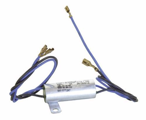 Kondensator do odkurzacza Electrolux 8996689013499,0