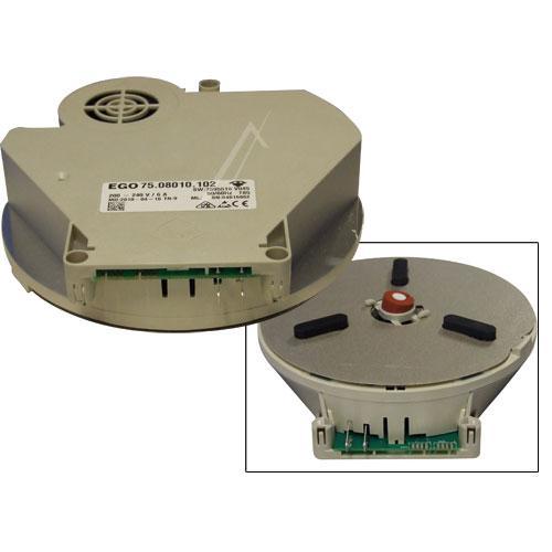 32005041 7508010102 indukcyjne pole grzewcze śr.160mm 230v 1,4kw VESTEL,0