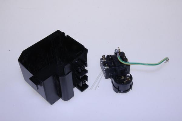 Zabezpieczenie przeciążeniowe sprężarki do lodówki 32005231,0