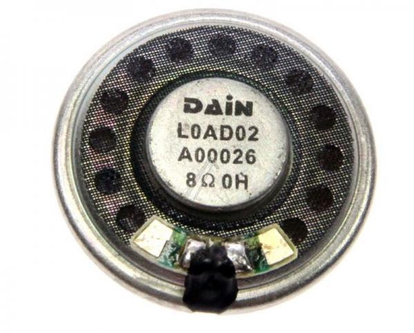 Głośnik słuchawki do telefonu bezprzewodowego L0AD02A00026,1