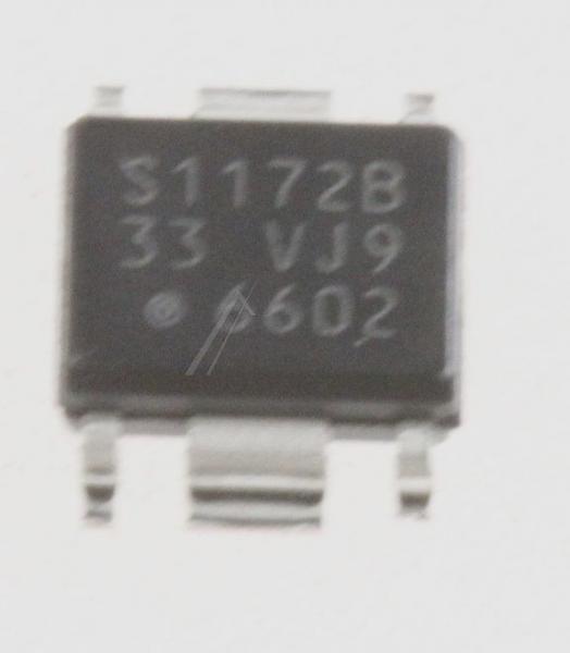 S-1172B33-E6T1G Układ scalony IC,0