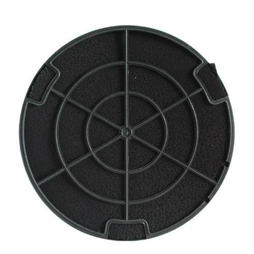 Filtr węglowy AMH002 aktywny w obudowie do okapu Whirlpool 481248048093,0