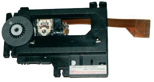 CDM12.4 Laser | Głowica laserowa,0