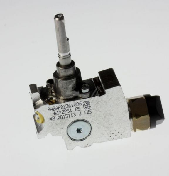 Zawór palnika do kuchenki C150135K0,0