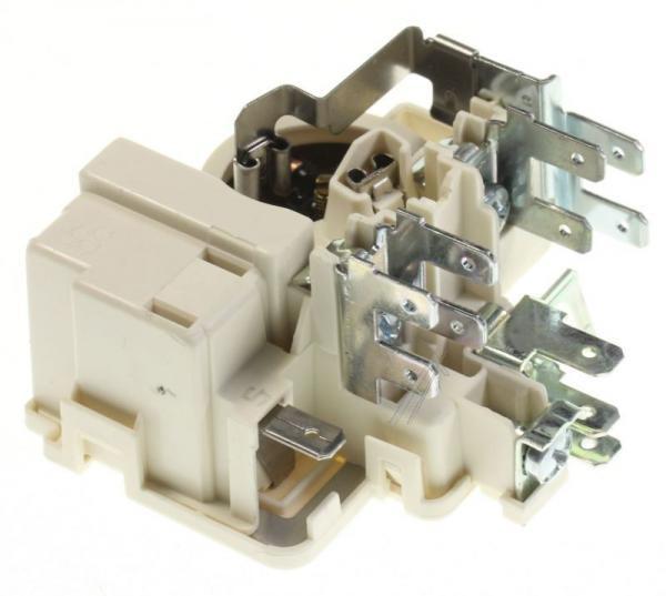 Klixon | Starter do lodówki FX6D020A1,1