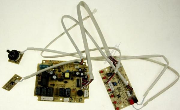 Programator | Moduł sterujący skonfigurowany do zmywarki VMI000336,0