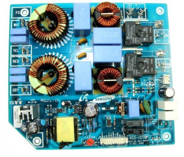 Moduł sterujący do płyty ceramicznej RCSICTOP02,0
