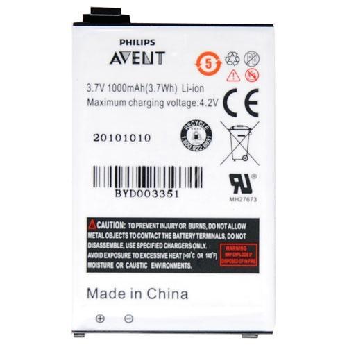 Akumulator | Bateria do elektronicznej niani 996510035456,0
