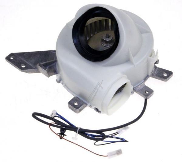 Silnik wentylatora do pralko-suszarki 52X6370,0