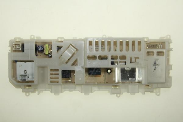 Moduł elektroniczny skonfigurowany do pralki 20704336,0