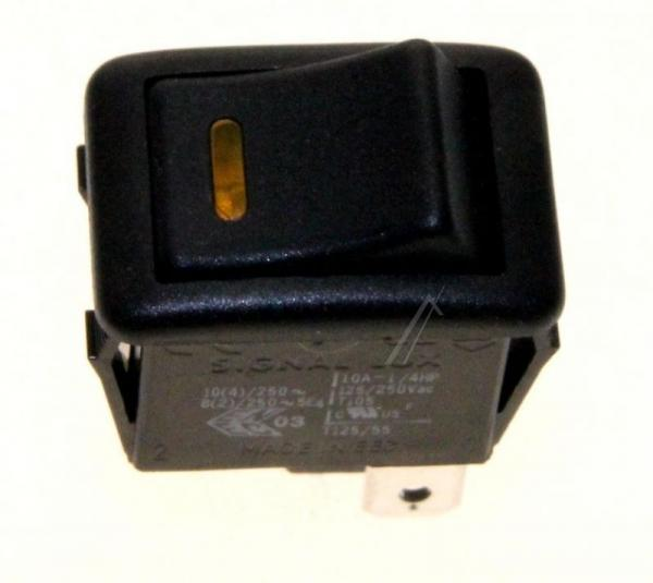 KW693584 ROCKER SWITCH IC120 DE LONGHI - KENWOOD,0